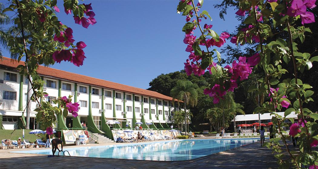 Realize seu evento no Eldorado Atibaia Eco Resort