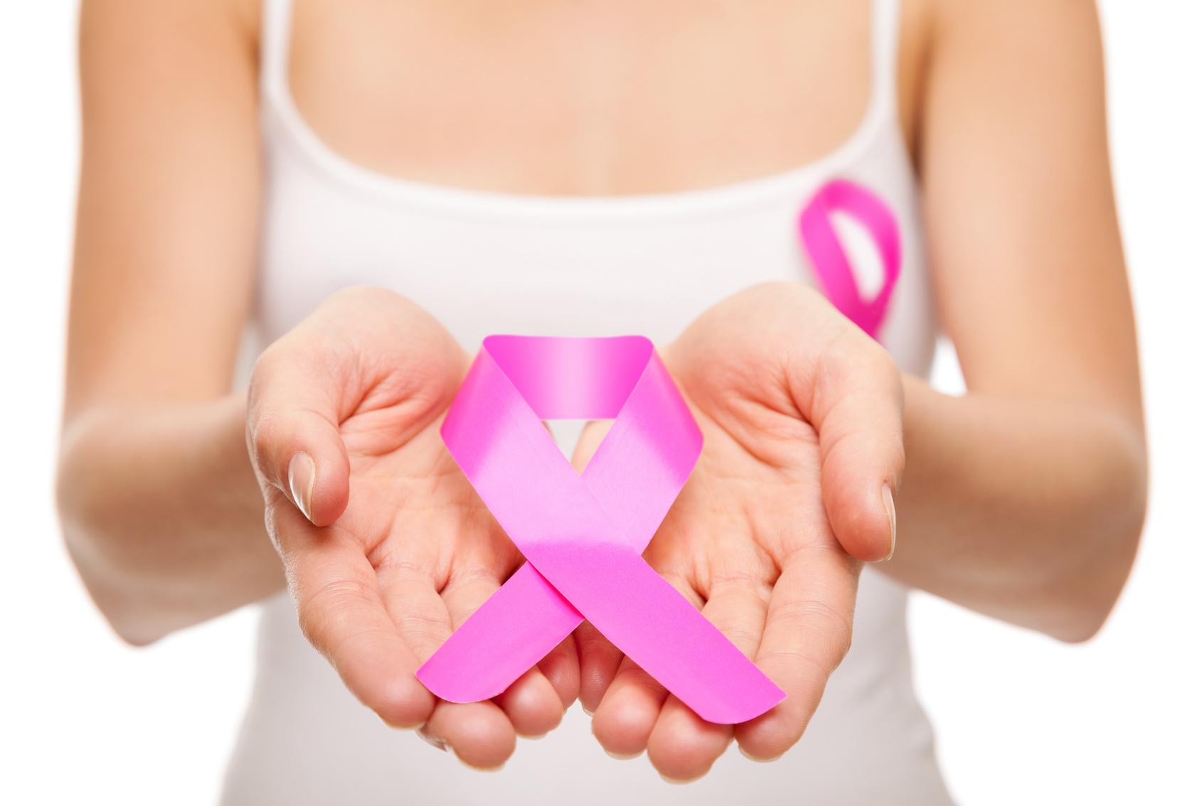 Outubro Rosa alerta para o diagnóstico precoce do câncer de mama