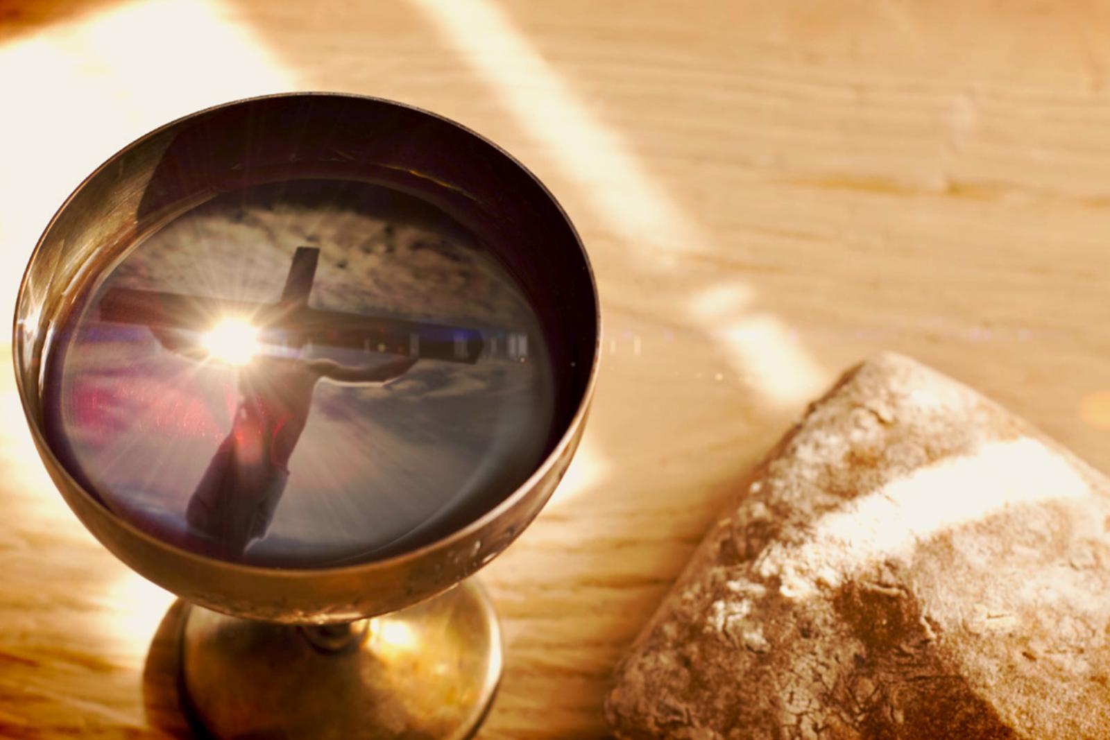 O que significa Santa Ceia ou Ceia do Senhor?