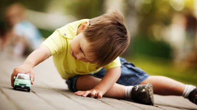 A importância dos jogos para o desenvolvimento psicológico da criança