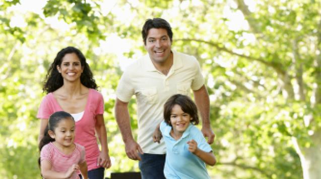12 dicas para aproveitar o tempo em família